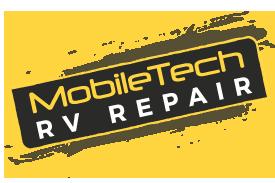 MobileTech RV Repair Logo