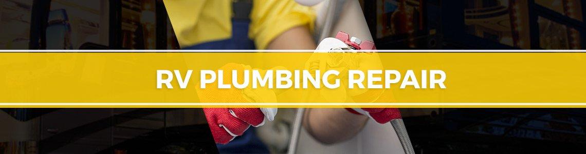 RV Plumbing